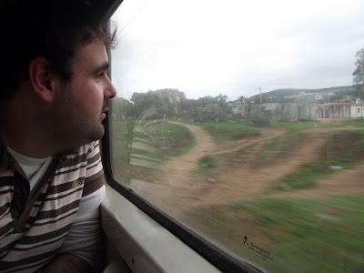 Tren Tanger a Asilah