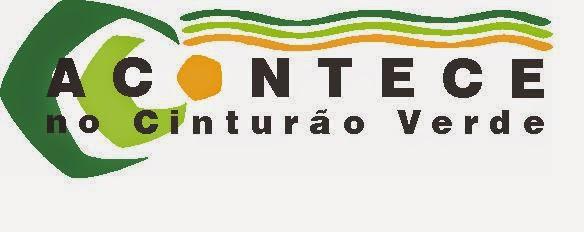 RBCV - RESERVA DA BIOSFERA DO CINTURÃO VERDE