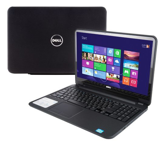 Dell Inspiron i15RVT-15238BLK 15.6-inch Touch Laptop Review