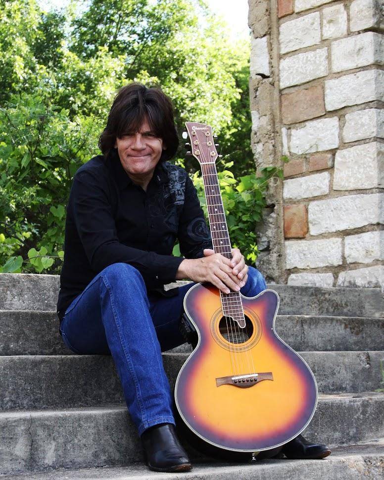 Danny Bingham Music