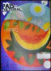 Revista País Cultural, R. Dominicana