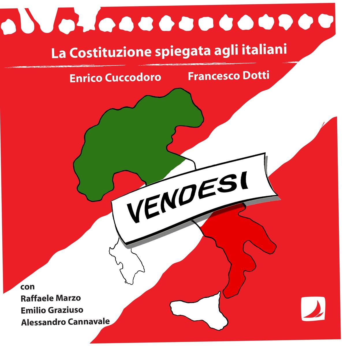 La Costituzione spiegata agli italiani