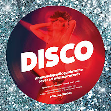 DISCO : AN ENCYCLOPEDIC GUIDE TO THE COVER ART OF DISCO RECORDS