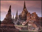 serba tujuh | 7 Reruntuhan Terindah Dan Unik Di Muka Bumi