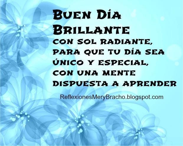 BUENDIA Facebook - Imagenes De Un Buen Dia Con Frases