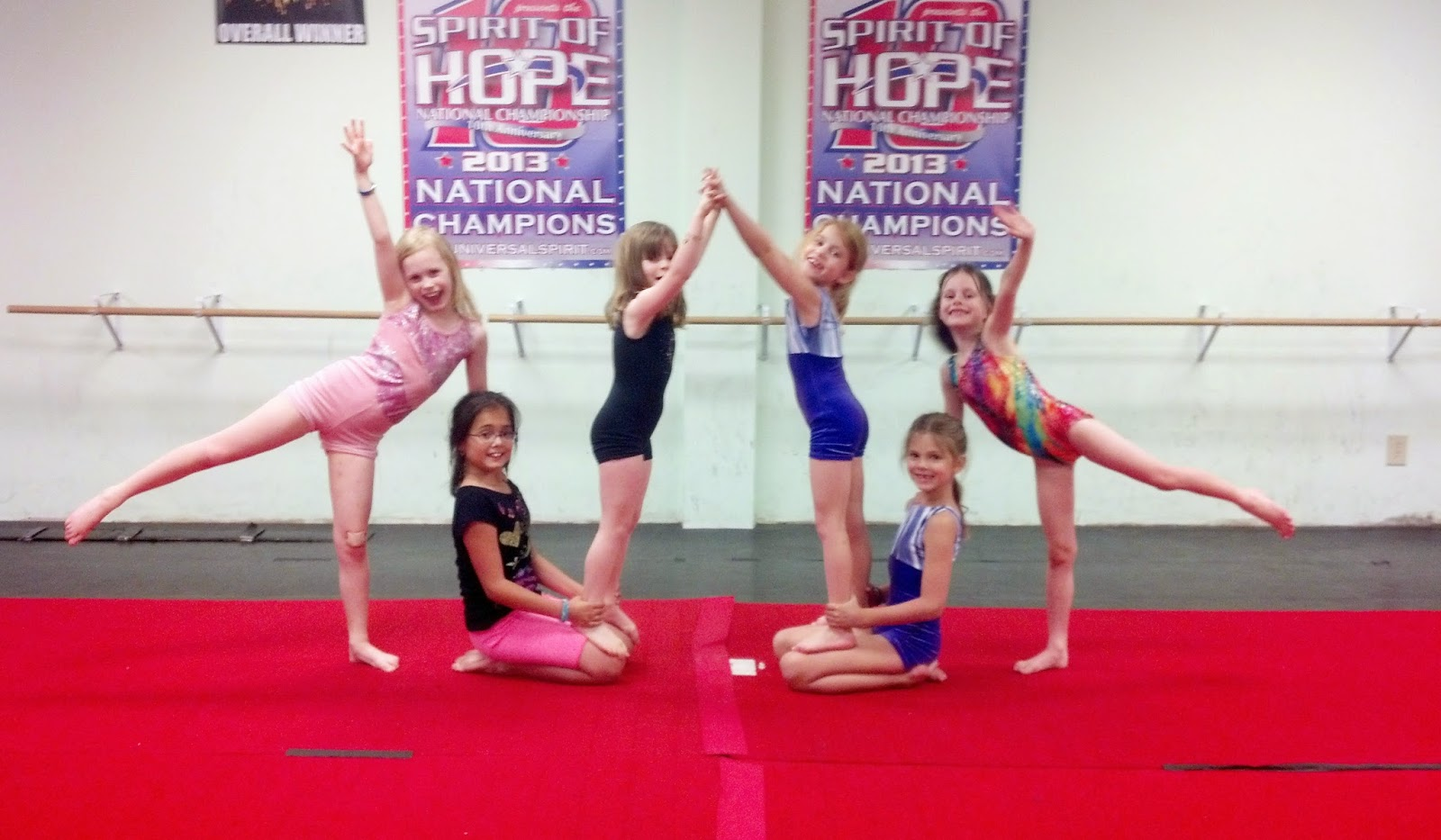 charlotte dance acro ballet schools