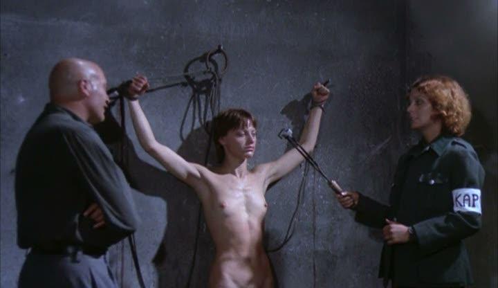 эротика в концлагере фильмы