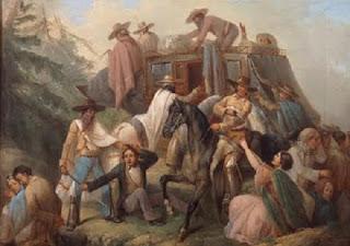 Salteadores de Caminos