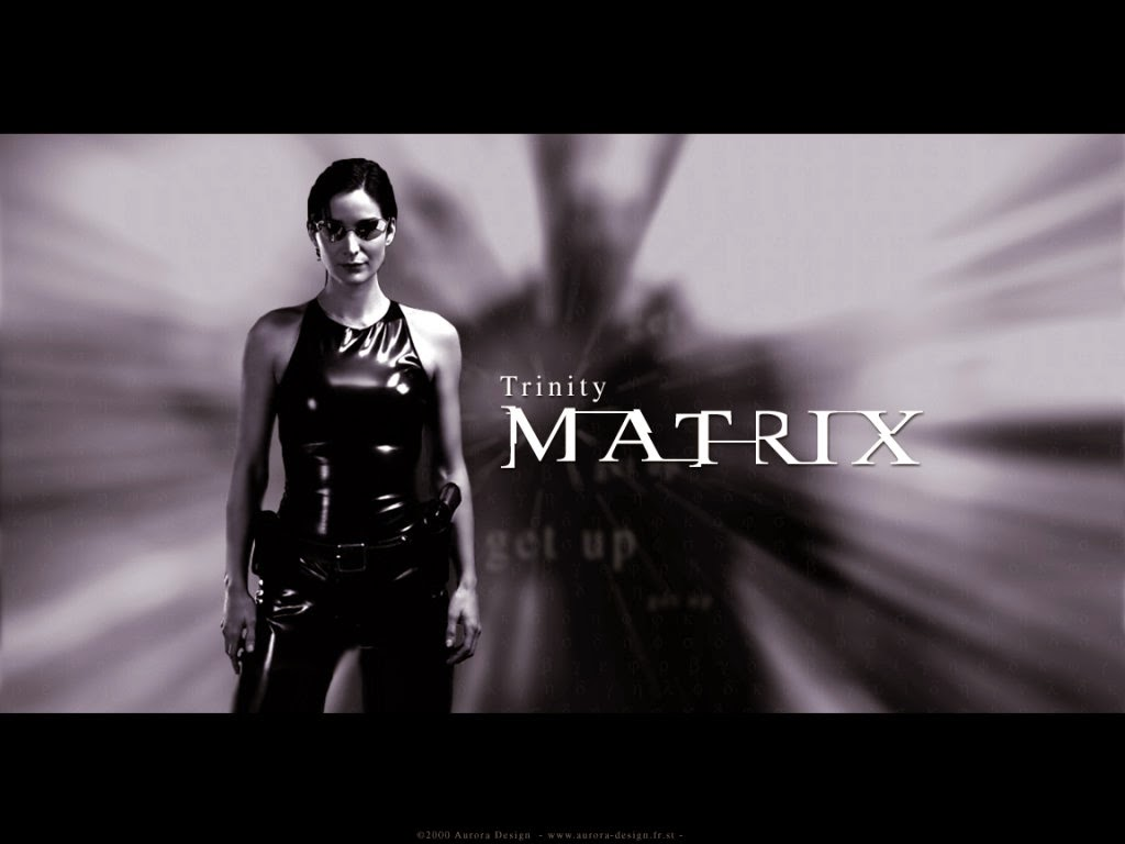 Trinity (The Matrix series)