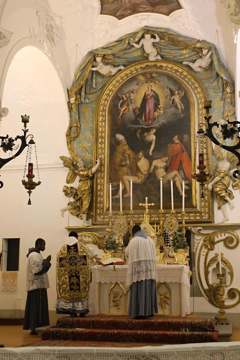 Rito Matrimonio Romano Antico : Chiesa e post concilio la santa messa in rito romano