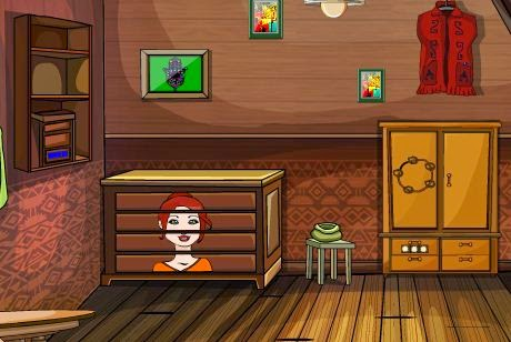 Play EnaGames Hippie Room Esca…