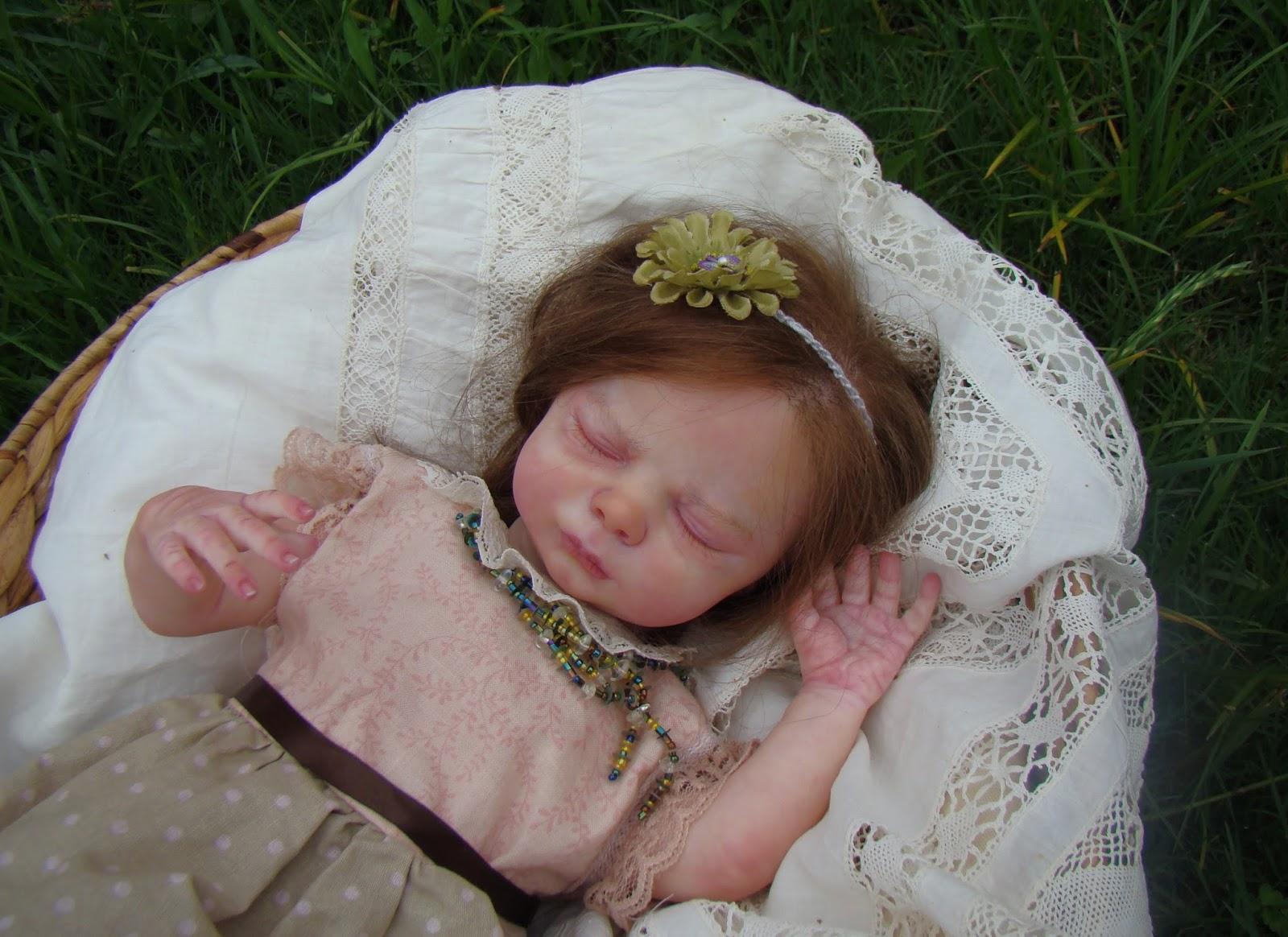 Anya S Originals Reborns And Ooak Art Dolls Reborn Fairy