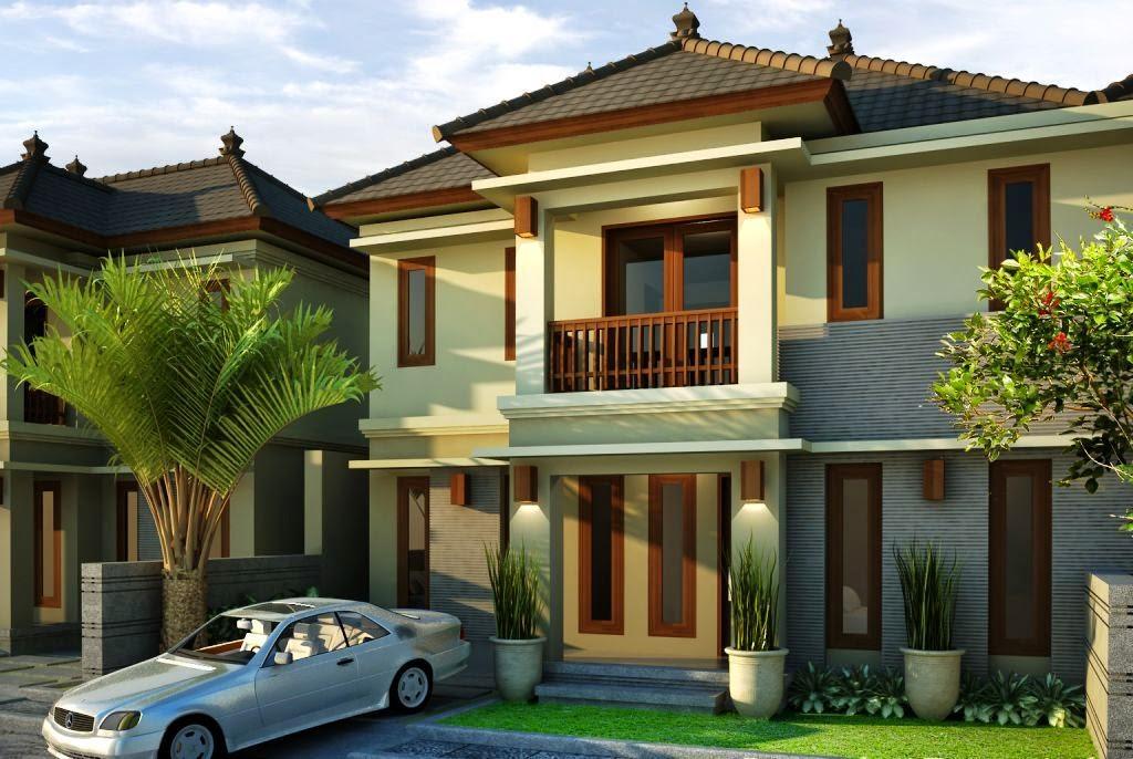 model rumah minimalis terbaru tipe 120