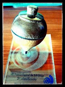 #edublogs espiral