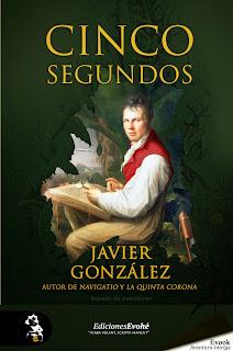 Cinco Segundos (Javier González)