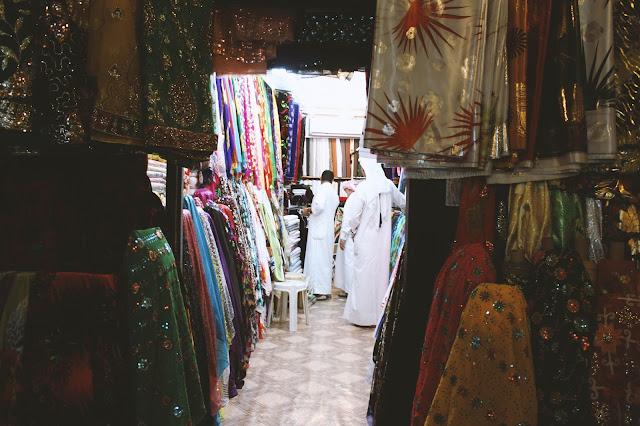Souq Waqif tours