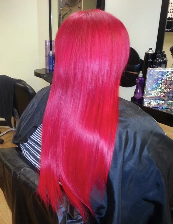 Best Hair Extensions, Hair Colouring and Wedding Hair in Eastbourne