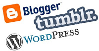 3 Best Blogging platform