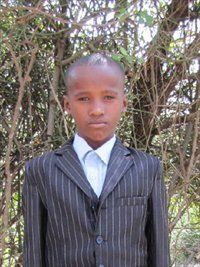 Gemechu - Ethiopia, Age 11