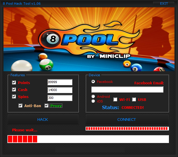 8 Ball Pool for Android - APK Download