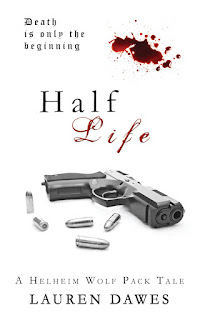 Half Life (A Helheim Wolf Pack Take #3)