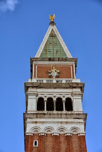 Piazza San Marco Square Venice