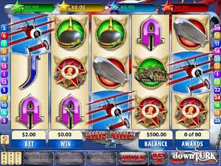 Pokie Magic Barons Bonanza 2 Slots [FINAL]