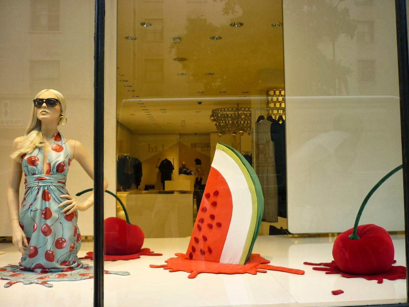 Fashion merchandising research topics 27