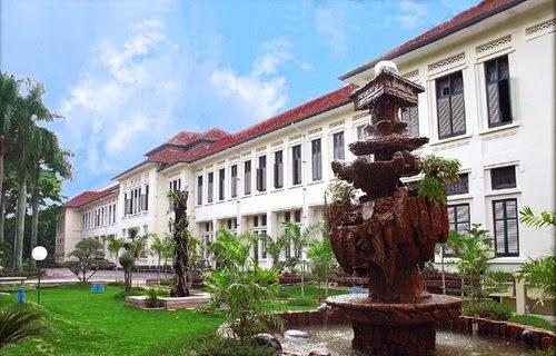 Alumni SMAN 5 dan SMAN 20 Bandung Tawuran