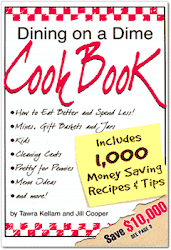 One of My Favorite Cookbooks
