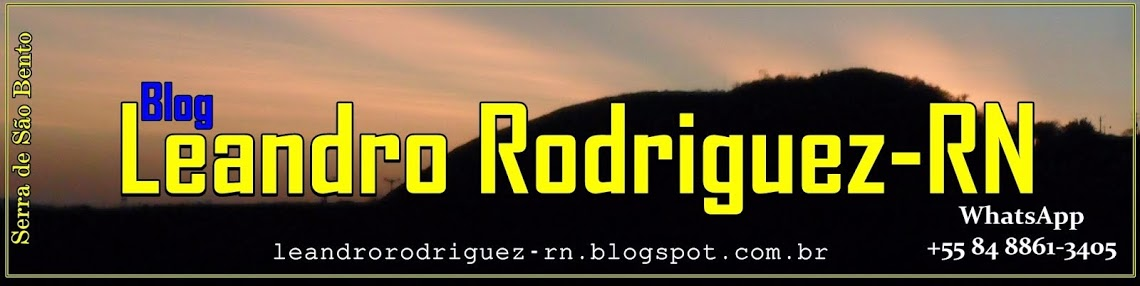Blog Leandro Rodriguez RN
