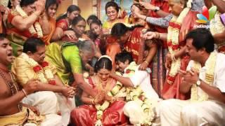 GV Prakash Weds Saindhavi | Marriage | Surya, Mani Ratnam, Suhasini, Bhagyaraj, Poornima, Bala
