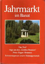 Heimatortsgemeinschaft Jahrmarkt (Hg.)