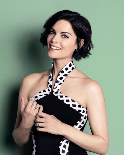 Jaimie Alexander The Wrap Magazine September 2015 photos