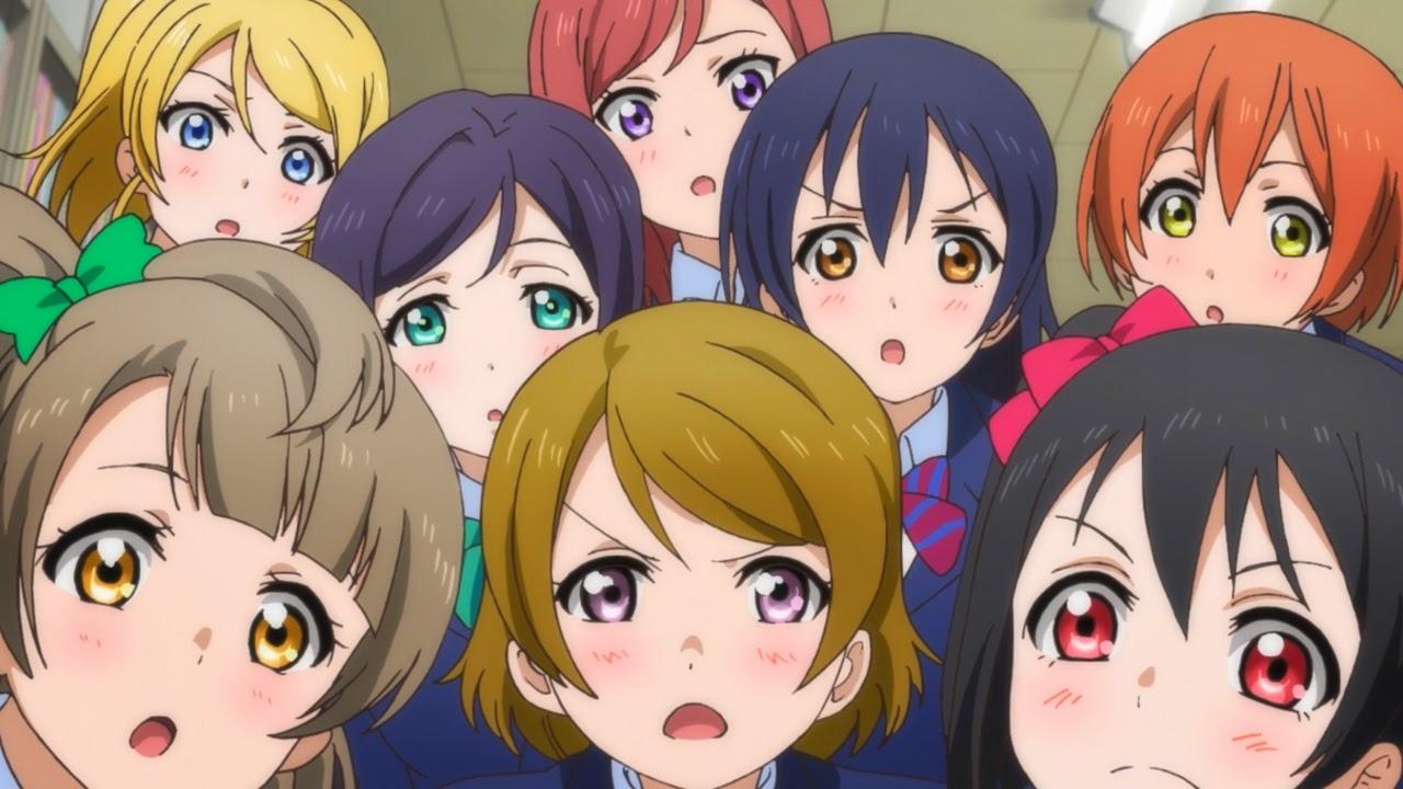 School Idol Project Season 2