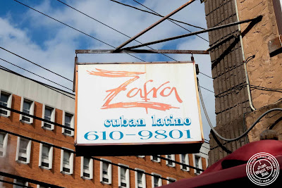 image of Zafra's in Hoboken, NJ