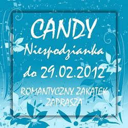Candy Niespodzianka :)