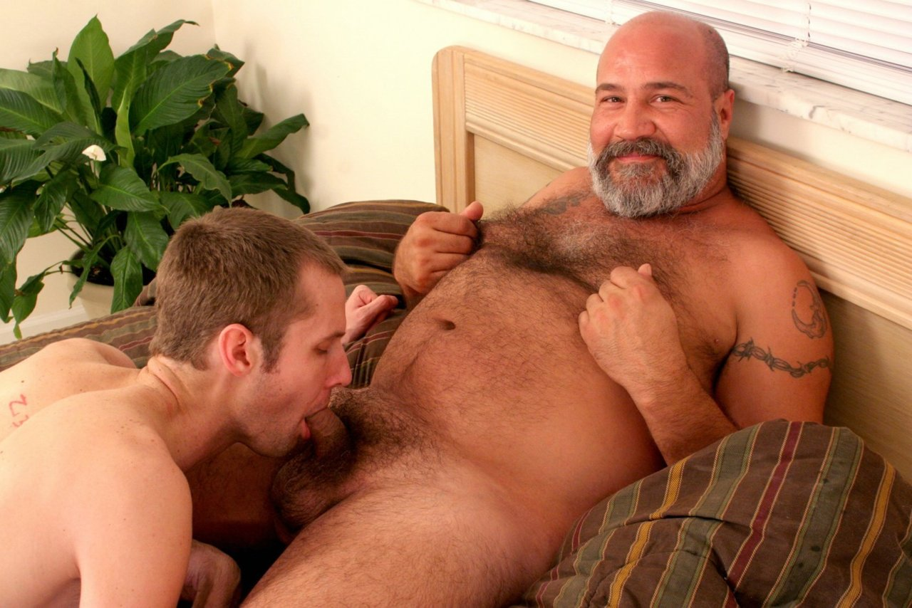 видео мужиков зрелых порно гей