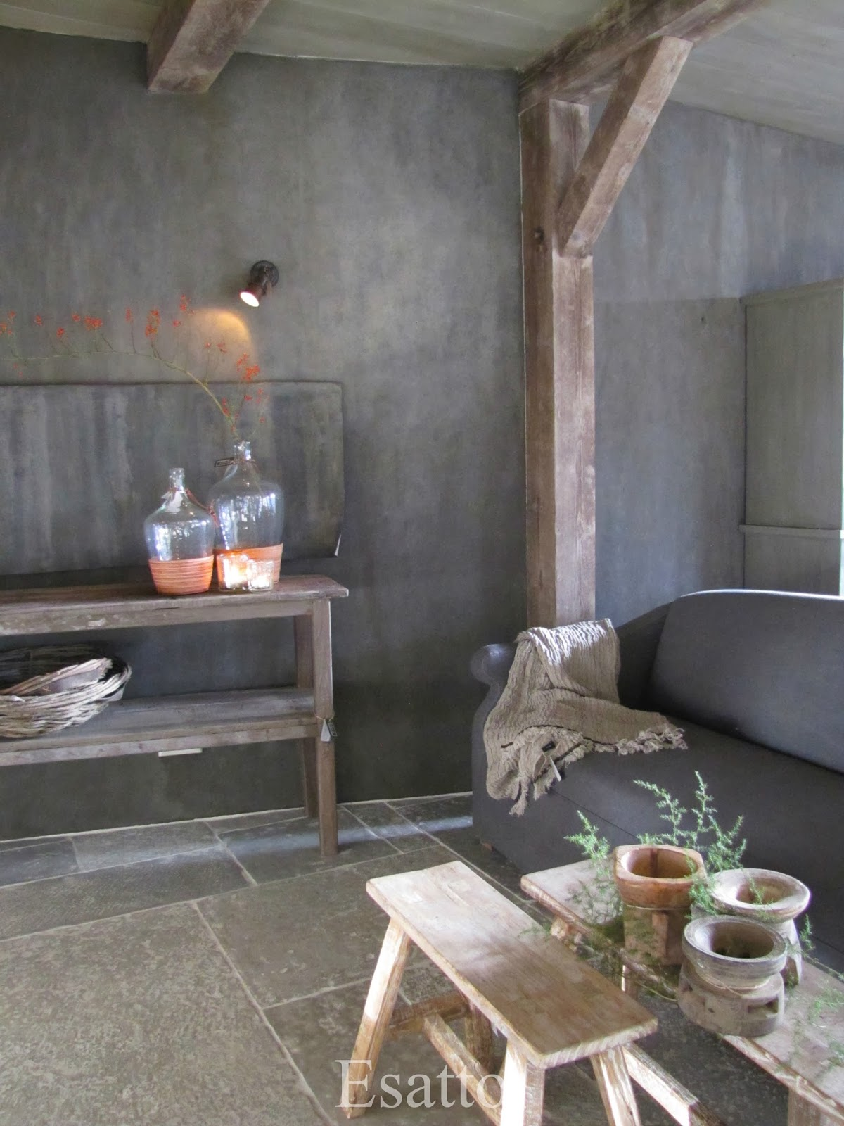 Esatto by ravensbergen de nieuwe woonkamer - Model woonkamer ...