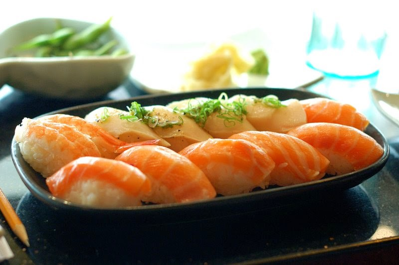 Sakura Ichi AYCE Sushi