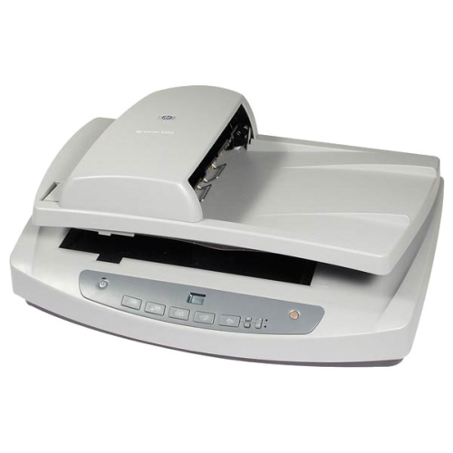 HP Scanjet 5590 Flatbed Scanner