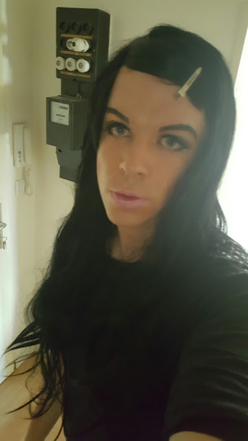 Sara Hrab Transition
