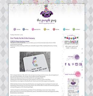 http://thepurplepug.blogspot.com