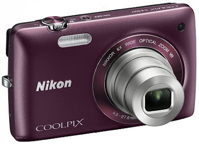 Nikon's 13 new CoolPix Cameras in India: Specs and Price