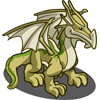 FarmVille Etterius Dragon Icon