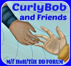 CurlyBob and Friends
