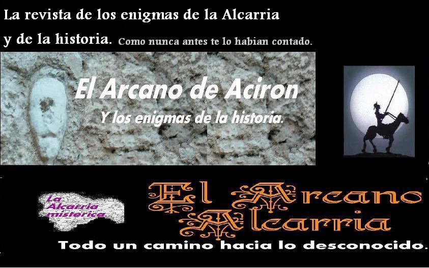 Revista El Arcano de Aciron