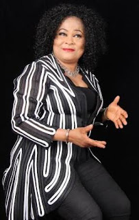 Sola Sobowale a Veteran actress, releases beautiful new photos