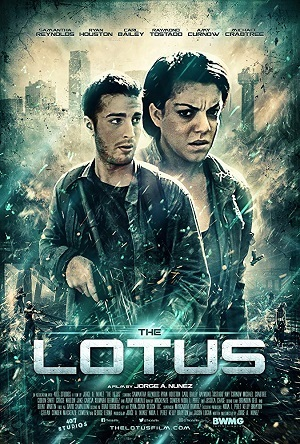 Filme The Lotus - Legendado 2018 Torrent