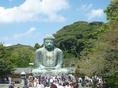 Budho ĉe Kamakura